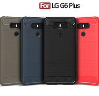 TPU чехол Urban для LG G6 Plus