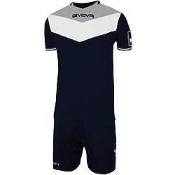 Футбольная форма Givova Kit Campo (KITC53.0427)