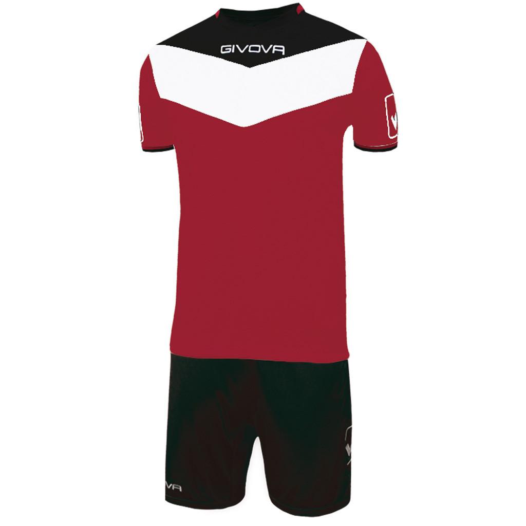 Футбольная форма Givova Kit Campo (KITC53.0810)