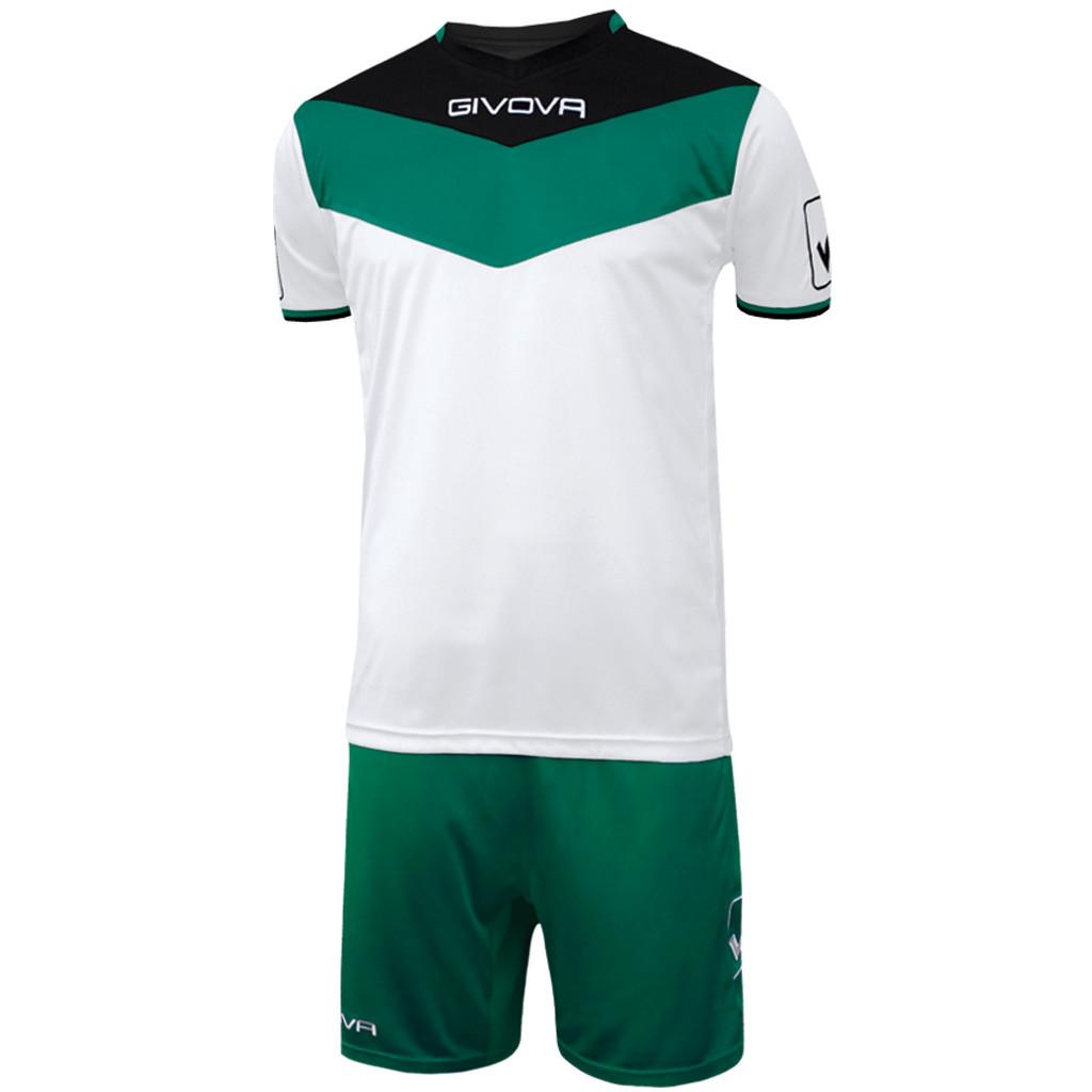 Футбольная форма Givova Kit Campo (KITC53.1013)