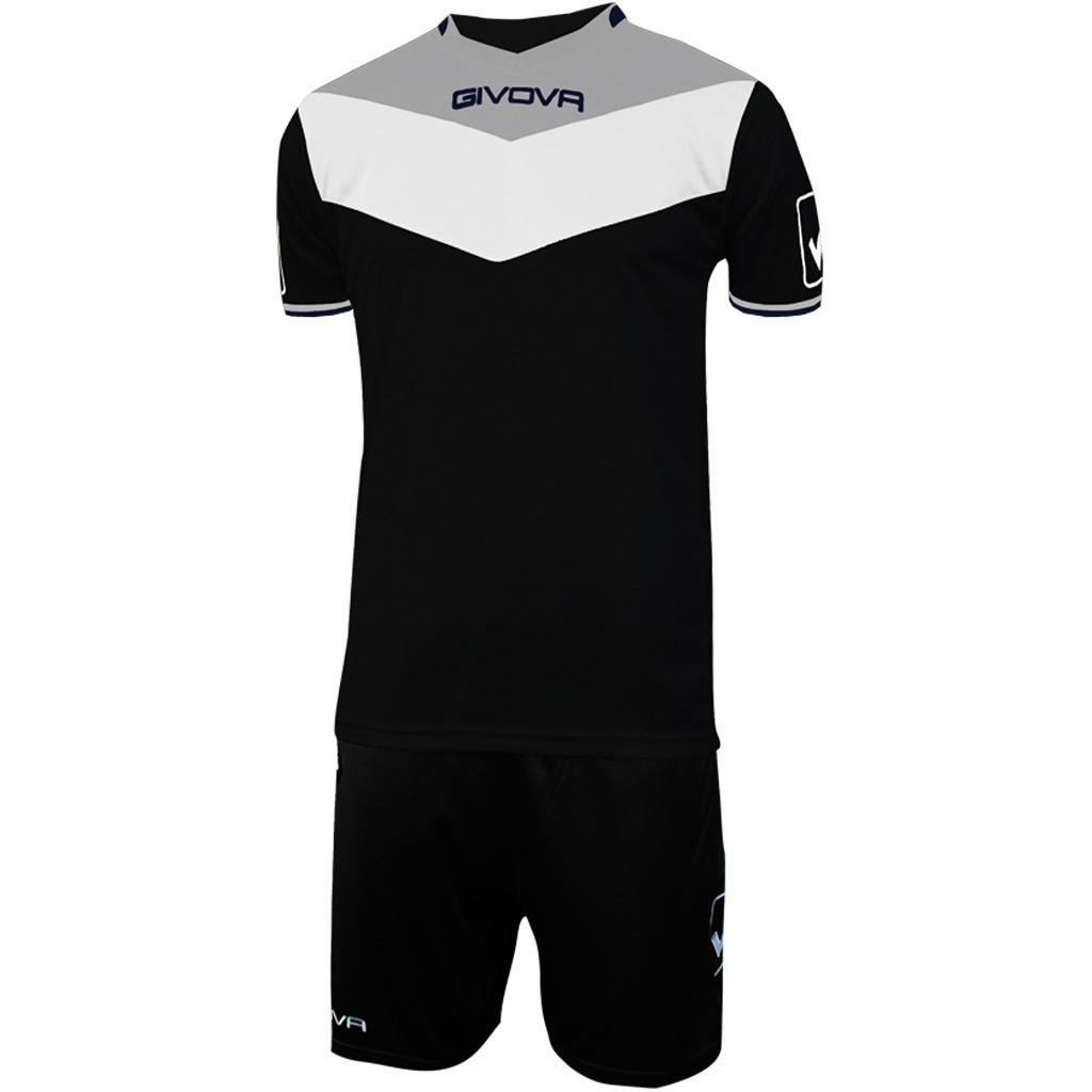 Футбольная форма Givova Kit Campo (KITC53.1027)