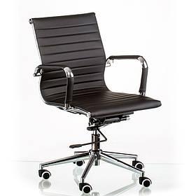 Кресло Solano 5 artleather black (Special4You-ТМ)