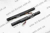 Оригинальная батарея к ноутбуку Acer E5-432-C8WX, E5-552G, F5-572G , фото 1