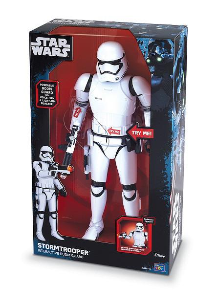 Інтерактивна іграшка Star Wars Штурмовик