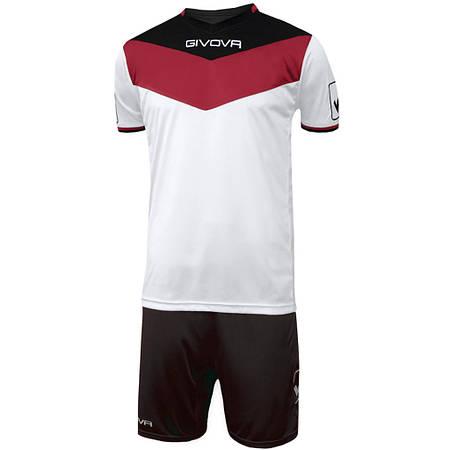 Футбольная форма Givova Kit Campo (KITC53.1210)