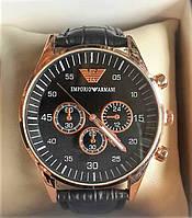 Мужские часы Emporio Armani (Армани кварцевые)