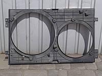 Крышка вентилятора (дифузор) на Skoda Octavia (1U2, 1U5) 2006-2010 год, фото 1