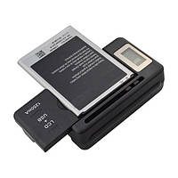 Зарядка Жабка для аккумуляторов телефонов от 220v