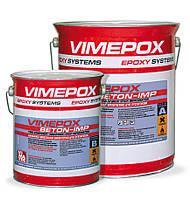 Двухкомпонентная эпоксидная пропитка с растворителем VIMEPOX BETON-IMP, 10 кг