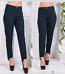 Стильные женские брюки с завышенной талией, фото 4