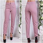 Стильные женские брюки с завышенной талией, фото 6