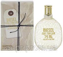 Парфюмированная вода Diesel Fuel For Life Femme