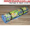 Детский игровой коврик автодорога 180х55см, толщина 8мм