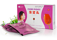 Отличие тампонов Clean Point и Beautiful Life