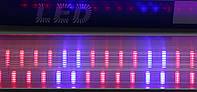 Светодиодный ФИТО светильник для растений T8 42W R:B=4:2