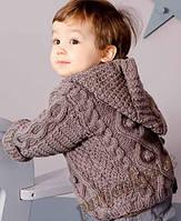 Детские кофты, как повседневная одежда