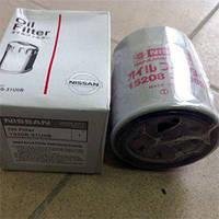 Фильтр масляный 15208-31U0B, фото 1