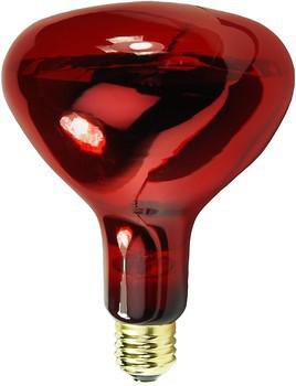 Инфракрасная лампа Helios 150 Вт