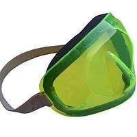 Качественная маска для плаванья Mask Speed