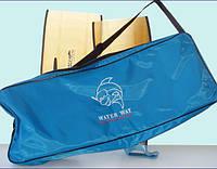 Удобный чехол под ласты 65cm bag