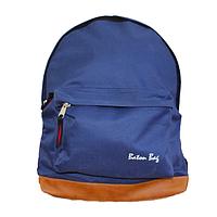 Рюкзак спортивный синий городской Baton Backpack