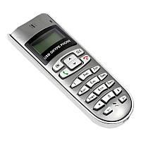 Телефон для скайпа от USB порта с дисплеем