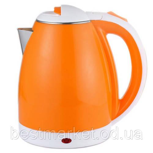 Электрический Чайник Domotec MS - 5022O