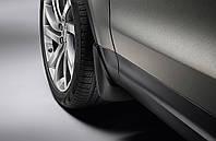 Передние брызговики | Land Rover Discovery V 2017 -