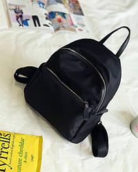 Модный портфель для девушек черный