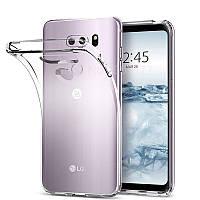 Ультратонкий чехол для LG V30 Plus