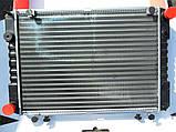 Радиатор системы охлаждения ГАЗ 3302 3х рядный, фото 4