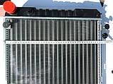 Радиатор системы охлаждения ГАЗ 3302 3х рядный, фото 5
