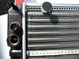 Радиатор системы охлаждения ГАЗ 3302 3х рядный, фото 6