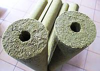 Минераловатные цилиндры