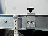 Радиатор системы охлаждения ГАЗ 3302 3х рядный, фото 7
