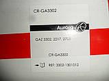 Радиатор системы охлаждения ГАЗ 3302 3х рядный, фото 9