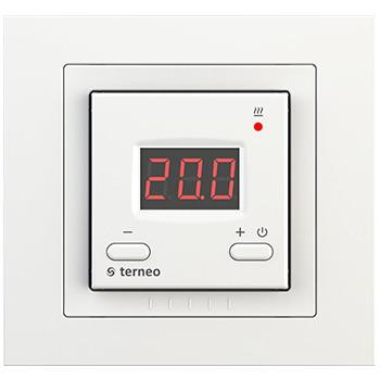 Terneo st unic - терморегулятор