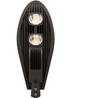 Уличный светодиодный светильник консольный 100Вт, CAB48-100 Люкс Плюс