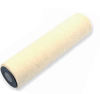Велюровый валик с акриловым ворсом 18 см Ø 8 мм, стик QPT