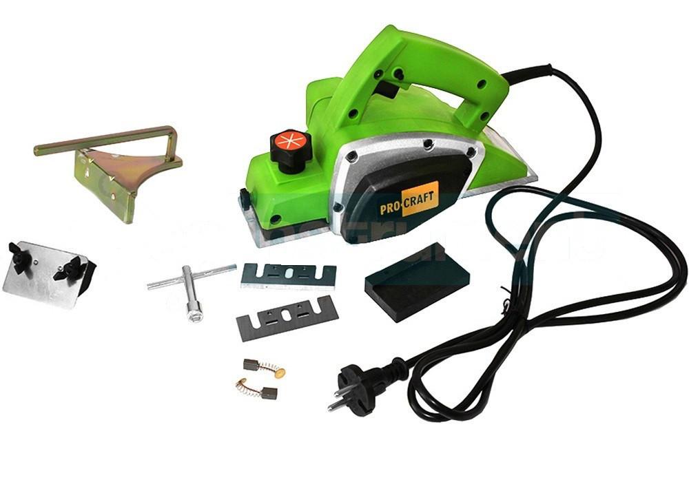 Рубанок электрический Procraft PE-1150