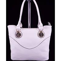 Стильная женская сумка Al-264 Белый