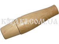 Манок духовой Les Appeaux ГУСЬ СЕРЫЙ деревянный