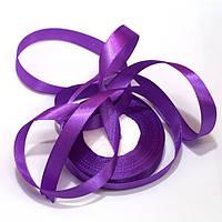 Лента атласная 1,20см.Цвет-Фиолетовый Цена за 1м