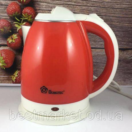 Электрический Чайник Domotec MS - 5023R