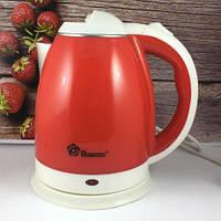 Электрический Чайник Domotec MS - 5023R, фото 1