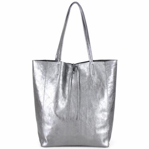 Женская сумка Solange из натуральной кожи