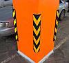 Як забезпечити захист кутів колон і підвищити безпеку паркінгу?