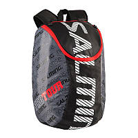 Рюкзак Salming Pro Tour Backpack Black/Red