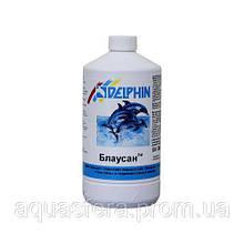 Средство против водорослей Delphin Блаусан (1 л)