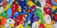 Воздушные шары с Вашим логотипом